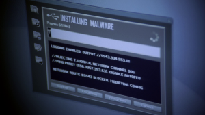 Bogus IP address in Nikita